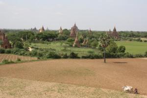 Bagan, Myanamar.
