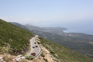 Albania Road Trip 10