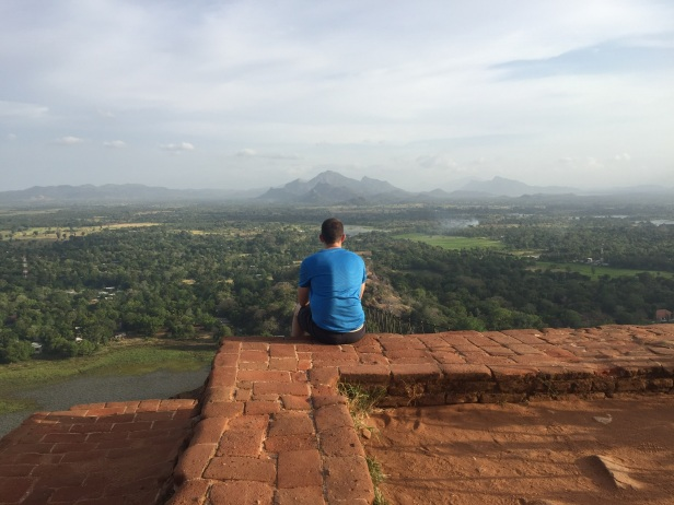 Sigiriya - Matt Top